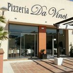 Pizzería Da Vinci Tartessus