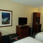 Foto de Hilton Garden Inn