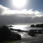 Taken during the walk from the Hotel to Lagavulin
