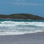 Foto da Praia de Peró
