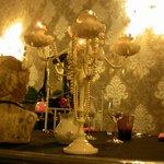 Ambiance baroque du Tison d'or 2