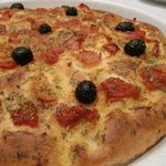 Pomodoro Pizzeria & Bar