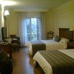 habitación classic 1°piso