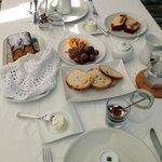 Breakfast by Antonella