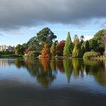 Sheffield Park and Garden