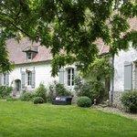 Le domaine du Fresnoy -UN MATIN DANS LES BOIS - Maison d'hôtes