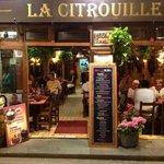 Photo of La Citrouille