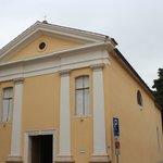 Iglesia de Da Virgen Del Carmen, novigrad
