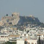 Tour 1 Athens