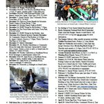 Grand Lake's Winter Wonderland Calendar