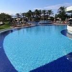 Pool in main part