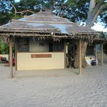Beach services