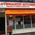 Kathmandu Kitchen Dublin 2 Ireland