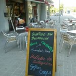Restaurante Claravia