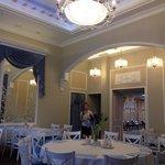 Завтрак в отеле Гоголь