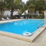 Motel 6 Fairgrounds  Pool
