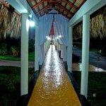 Covered walkways