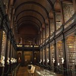 Trinity College Library 2