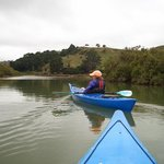 Fantastic River Adventure kayaking for all the Family