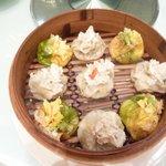 Fenglin Ge Restaurant
