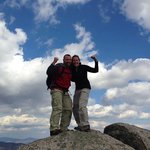 Summitted Old Rag