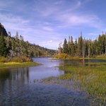 Bild från Mountainback at Mammoth