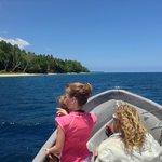 Marlow Island excursion