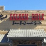 Golden Rule BBQ