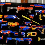 Various Nerf than we use