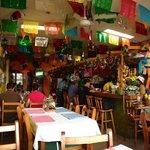 Aunque pequeño, realmente mexicano.