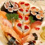 sushi misto special