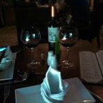 Palo Alto Reserva Wine
