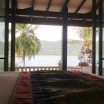 Deluxe Thai Villa Sea View
