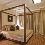 Master Bedroom, Family Suite
