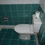 туалет в первом номере