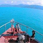 Bateau de croisière - Tour de Samui par la Mer