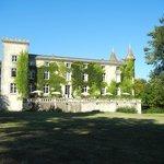 Chateau Lamothe du Prince Noir
