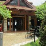 Natureview Restaurant, Sapa