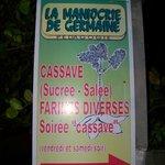 Foto de La Maniocrie de Germaine