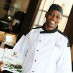 Eric Head Chef