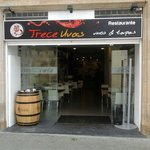 Photo de Restaurante Trece uvas vinos y tapas
