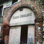 Entrata Bersi Serlini Franciacorta