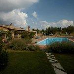Photo de Villa Vacasio