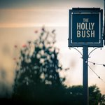 The Holly Bush Pub Frensham