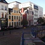 Ghent street
