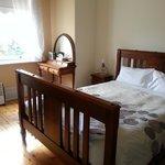 Rosalie bedroom