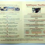 Thunfischevent