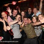 Voted #1 Pub Crawl in London on Tripadvisor! londongonewild.com