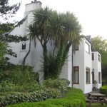 Glyn Peris Guest House Snowdonia National Park LL55 4EL, Wales