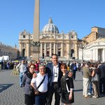 A Tour of the Vatican City with Marco